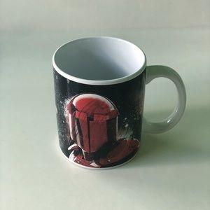 Star Wars Boba Fett Jango Fett Galerie Coffee Mug